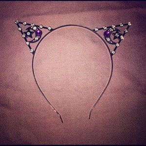 Cat Ears headband